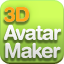 3D Avatar Maker-Eng.