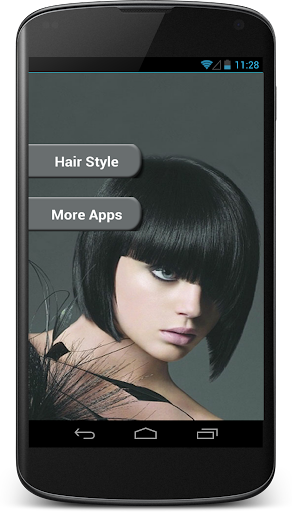 Hairstyle Steps for women