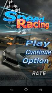 Speed Racing - Fast Racing