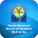 South Broward MLS to Go App icon