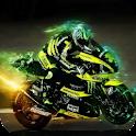 Dark Moto Race 2015