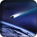 Asteroid Wallpapers icon