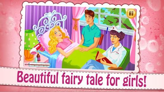 公主接吻 角色扮演 App-愛順發玩APP