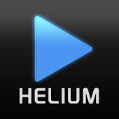 Helium Remote