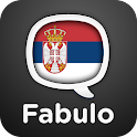 Learn Serbian - Fabulo icon