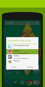Objects #Green PA/CM11 Theme v1.2.1