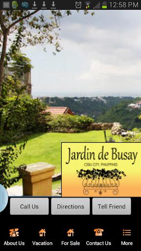 Jardin de Busay - Cebu