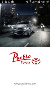 Pueblo Toyota - screenshot thumbnail