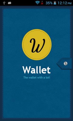 【免費個人化App】Wallet - The Info Storage-APP點子