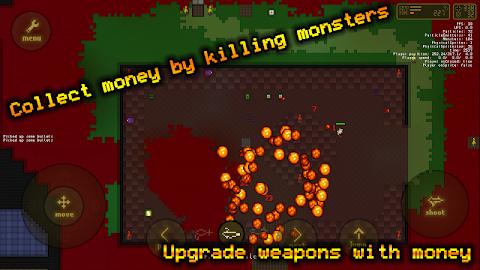 Alien Blitz Screenshot 10
