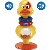 Relax Baby Music and Rattle