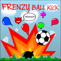 Frenzy Ball Kick Premium logo