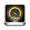 GPS HUD icon