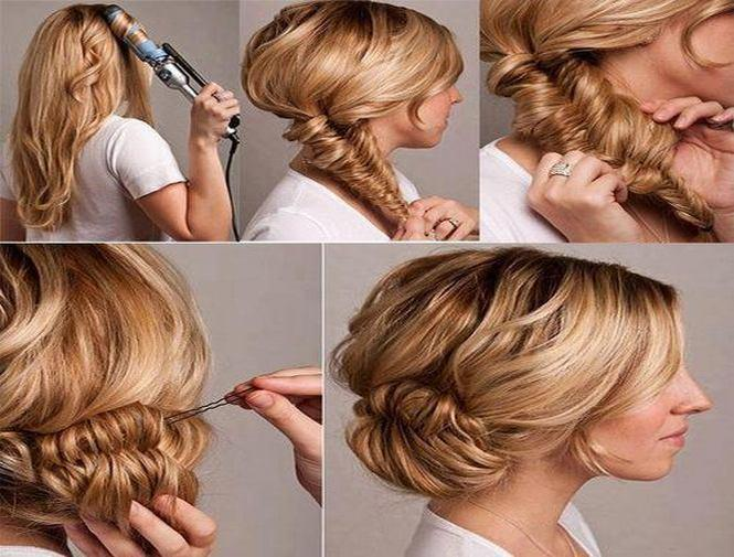 hair styles types easy hairstyles images android apps on play 3567