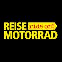 REISE MOTORRAD icon