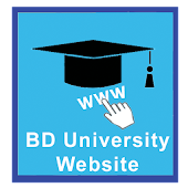 BD University Website