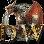 Dragon War - Origin v1.3.9