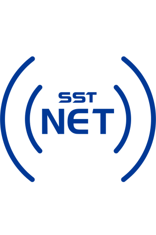 SST Net Växel