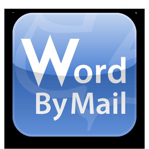 Word By Mail LOGO-APP點子