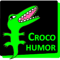 Humor, Croco Humor icon