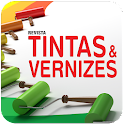 Revista Tintas & Vernizes icon