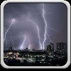 雷雨动态壁纸 icon