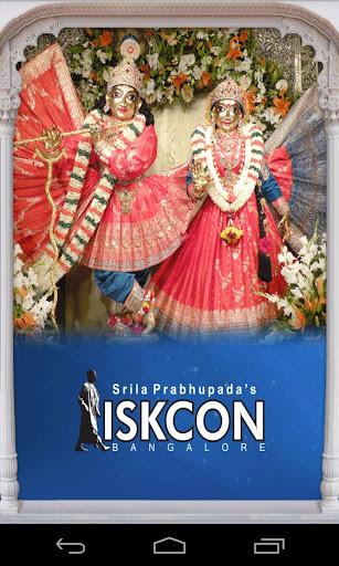 ISKCON Bangalore Live
