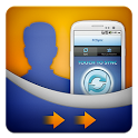 FCSync Trial- Sync Contacts icon