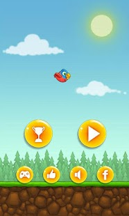 Floppy Bird HD