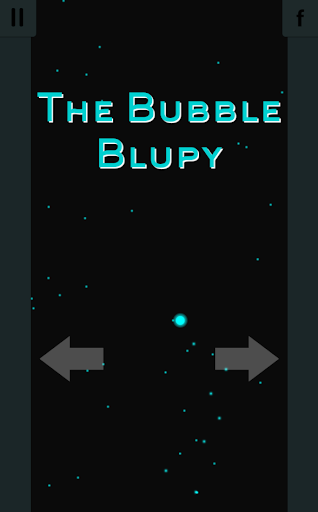 The Bubble Blupy