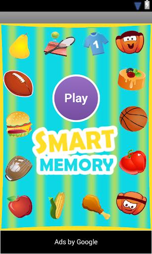 Smart Memory Game