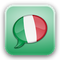SpeakEasy Italian LT ~ Phrases logo