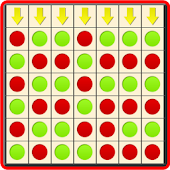 Connect 4 - Lotav