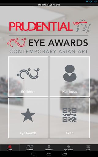 Prudential Eye Awards