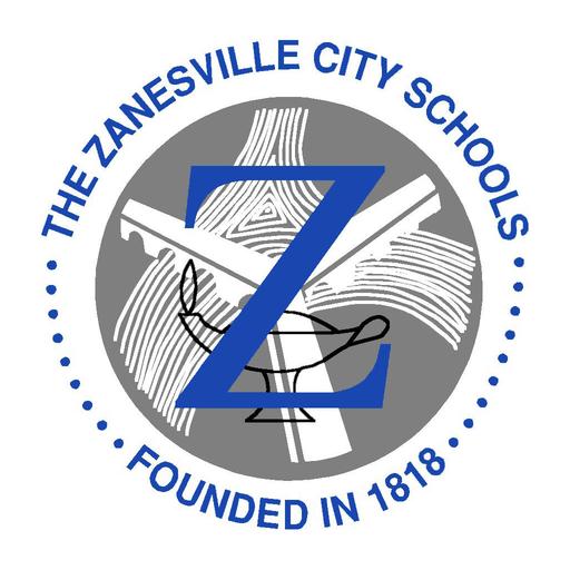 Zanesville City Schools LOGO-APP點子