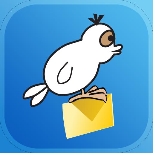 Brave Pigeon 休閒 App LOGO-APP試玩