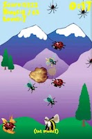 Screenshot of Bug Bash