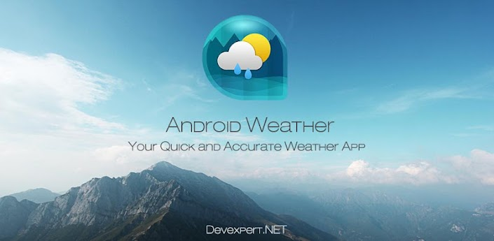 Android Weather 2.3.1 apk