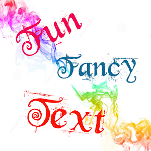 Fun Fancy Text LOGO-APP點子