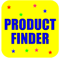 Product Finder Shopping Engine icon