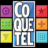Jogos Coquetel