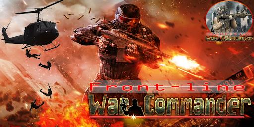 FrontLine War Commando 3D