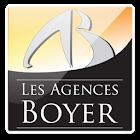 Les Agences Boyer icon