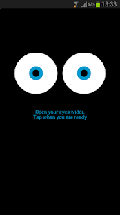 eye - Eye Tracking Prank App - screenshot thumbnail