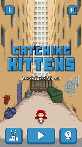 Catching Kittens