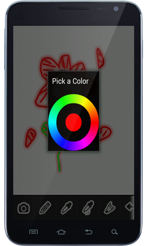 paint draw app android apps on play