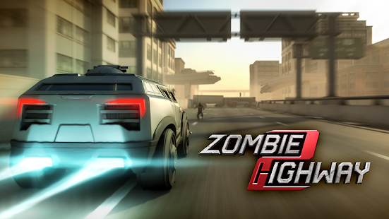 Zombie Highway 2 Mod hile
