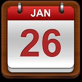 Deutsch Kalender