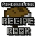 Minebuilder Recipe Book icon
