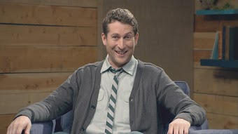 I'm Scott Aukerman
